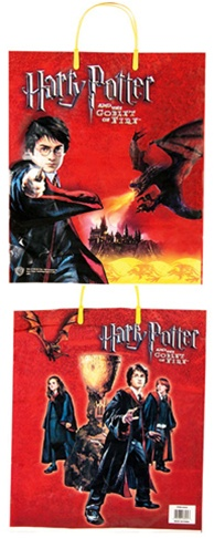 Officially Licensed Harry Potter Treat Bag