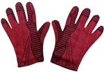 Adult Spider-Man Costume Gloves