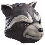 Rocket Raccoon Mask - Guardians of the Galaxy