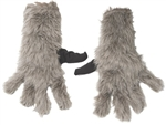 Boy's Rocket Raccoon Gloves