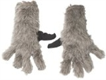 Men's Rocket Raccoon Gloves