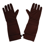 Adult Retro Captain America Gloves