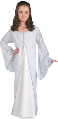 Kids Arwen Costume