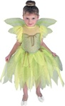 Tinkerbell Costume - Girls