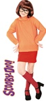 Velma Costume - Child