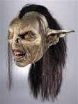 Adult Moria Orc Mask