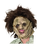Leatherface Adult Mask