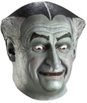 Grandpa Munster Adult Mask