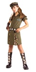 Tween Major Flirt Costume
