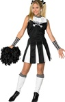 Bad Spirit Costume - Tween