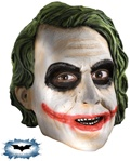 Adult Joker Mask - Dark Knight