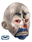 The Joker Adult Clown Mask