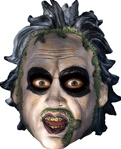 Beetlejuice Adult Mask
