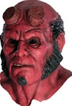 Deluxe Adult Hellboy Mask