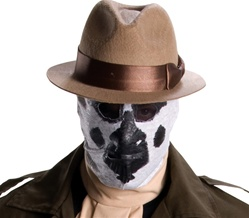 Rorschach Stocking Mask