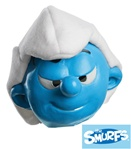 Child Hefty  Mask - Smurfs