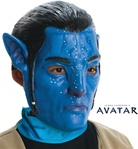 Avatar Halloween Masks