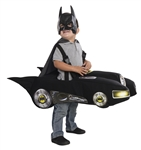 Kids Batman Batmobile Costume