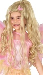 Girls Barbie Wig