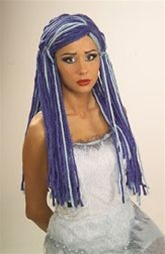 Corpse Bride Wig - Adult