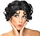 Betty Boop Wig - Adult