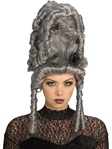 Colonial Gothic Wig - Adult