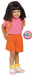 Kids Dora the Explorer Wig