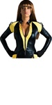 Adult Sized Silk Spectre Wig