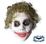 The Dark Knight - Adult Joker Wig