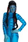 Licensed Avatar Neytiri Wig