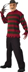 Nightmare on Elm Street Halloween Costume