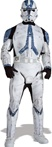 Deluxe Clone Trooper Adult Costume