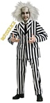 Grand Heritage Beetlejuice Adult Costume