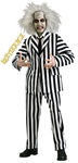 Grand Heritage Beetlejuice Costume - X-LARGE