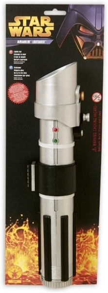 Star Wars - Anakin Skywalker Lightsaber