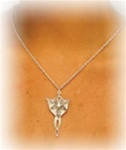 Arwen Evenstar Necklace - LOTR