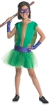Teenage Mutant Ninja Turtles Donatello Tutu Costume
