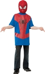 Boys Spiderman Tee