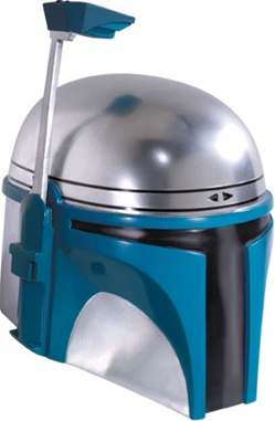 Star Wars - Collector's Jango Fett Helmet