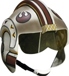 Star Wars - Collector's X-Wing Helmet