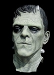 Frankenstein Monster Mask