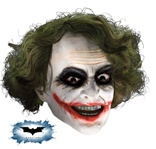 The Dark Knight - Deluxe Joker Mask