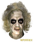 Deluxe Adult Beetlejuice Mask