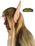 World of Warcraft - Blood Elf Prosthetic Ear Kit