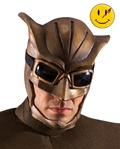 Adult latex Nite Owl Mask