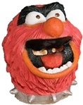 Adult Animal Muppet Mask