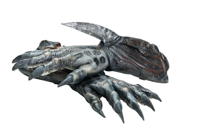 Deluxe Predator Gloves