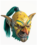 World of Warcraft Adult Goblin Mask