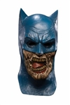 Blackest Night Batman Mask