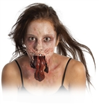 The Walking Dead Split Jaw Zombie Appliance